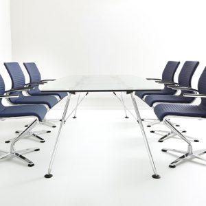 Офисные кресла DAUPHIN