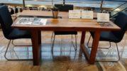 стол модель W-Novara