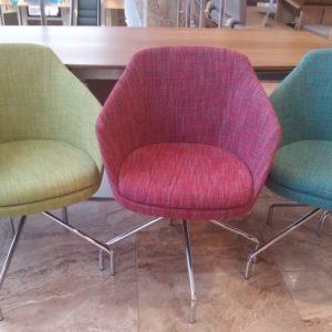 комплект стульев Сolore