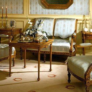 Эксклюзивная мебель TRUGGELMANN