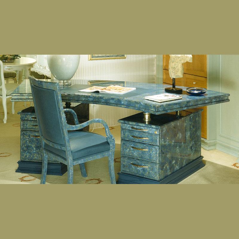 Немецкая элитная офисная мебель