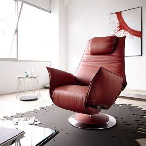 Кресла и реклайнеры