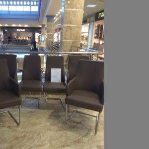 комплект стульев Vancouver